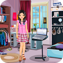 Real Fashion Girls Dress Up icon