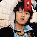 Hyun Bin Live Wallpaper Free logo