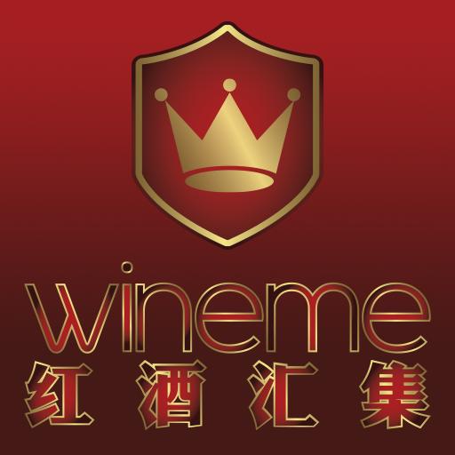 WineMe 红酒汇集 生活 LOGO-玩APPs