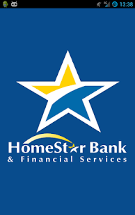 HomeStar Bank Mobile Banking