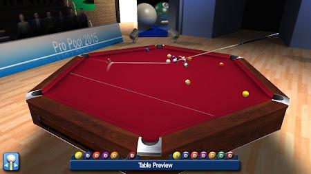 Pro Pool 2015 1.17 screenshot 193041