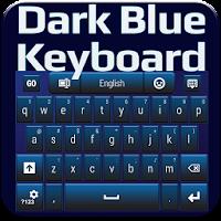 Dark Blue Keyboard 2.2.2