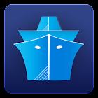 MarineTraffic icon