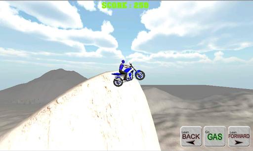Dirtbike Dune Challenge FREE