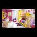 ديكورات غرف نوم أطفال ٢٠١٤ icon