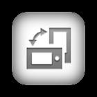 Auto-rotate (1.6-) icon