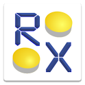 RX Pal Family Pill Reminder icon