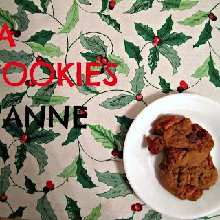 La Cookies D'Anne