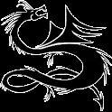 webdeveloperlv - Logo