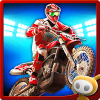 MOTOCROSS MELTDOWN 1.0.1