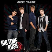 Big Time Rush Music