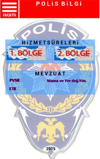 POLİS BİLGİ
