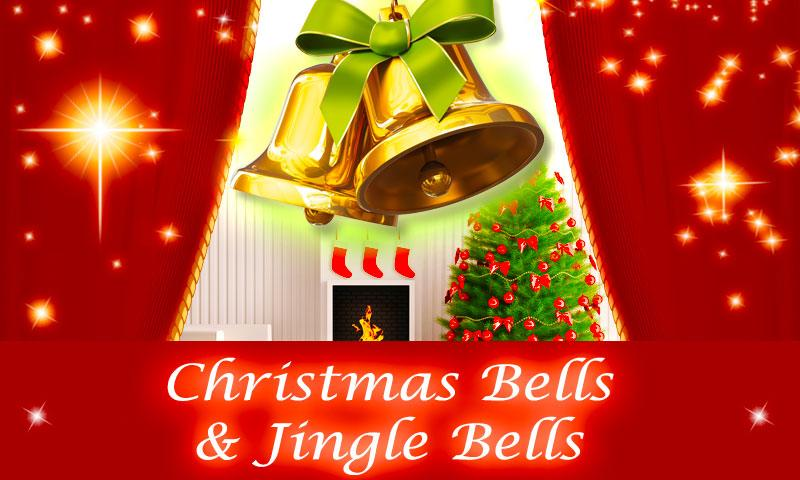 Christmas Bells + Jingle Bells- screenshot