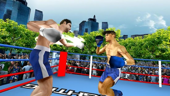 Fists For Fighting (Fx3) - screenshot thumbnail