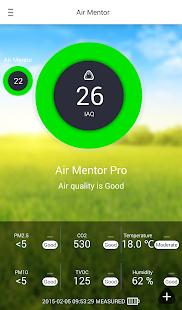 Air Mentor - náhled