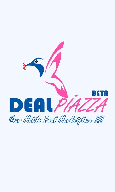 DealPiazza - Coupons giftcards - screenshot