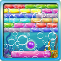 Underwater Bricks Breaker icon