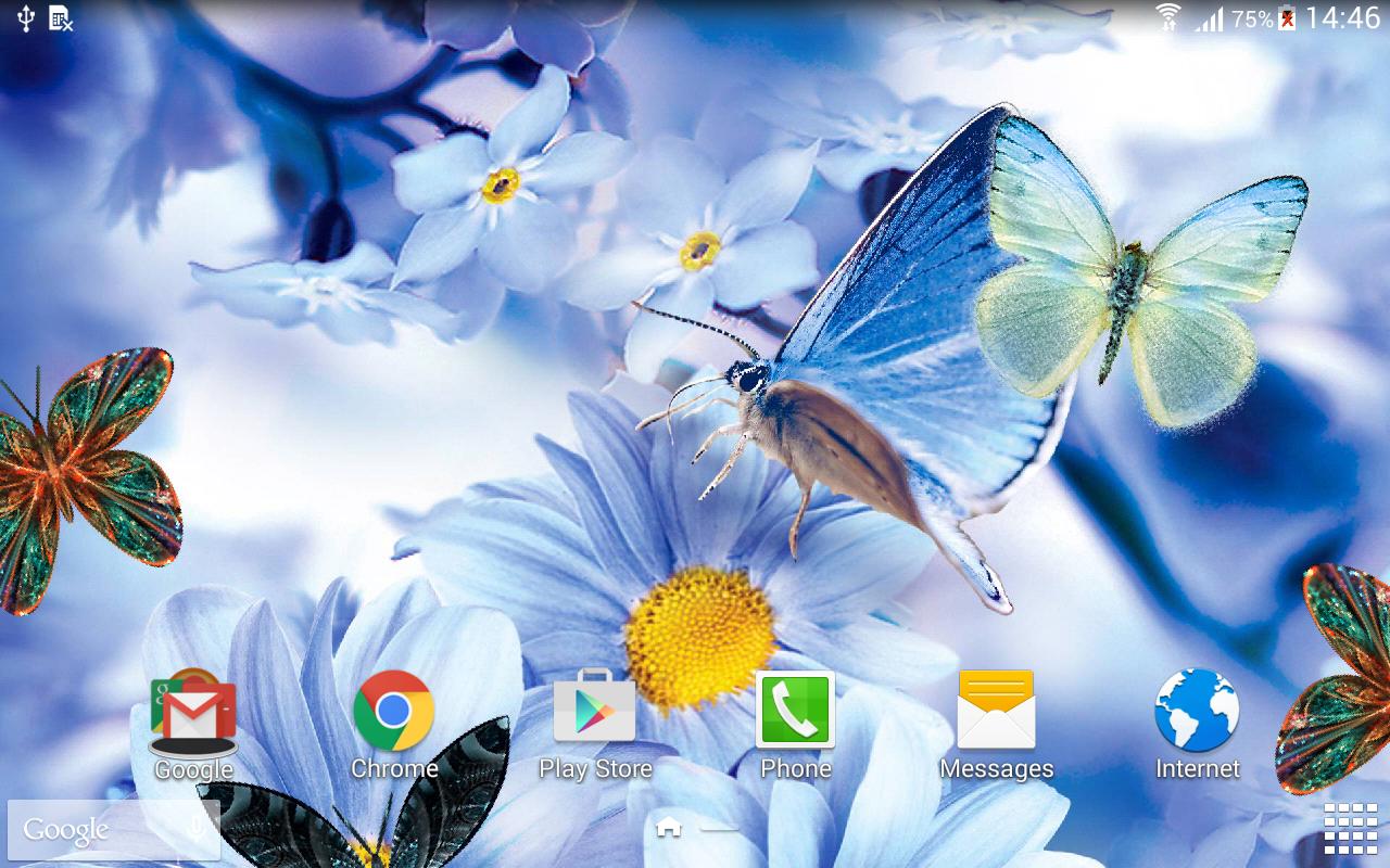 Spring Flower Live Wallpaper Revenue Download Estimates Google