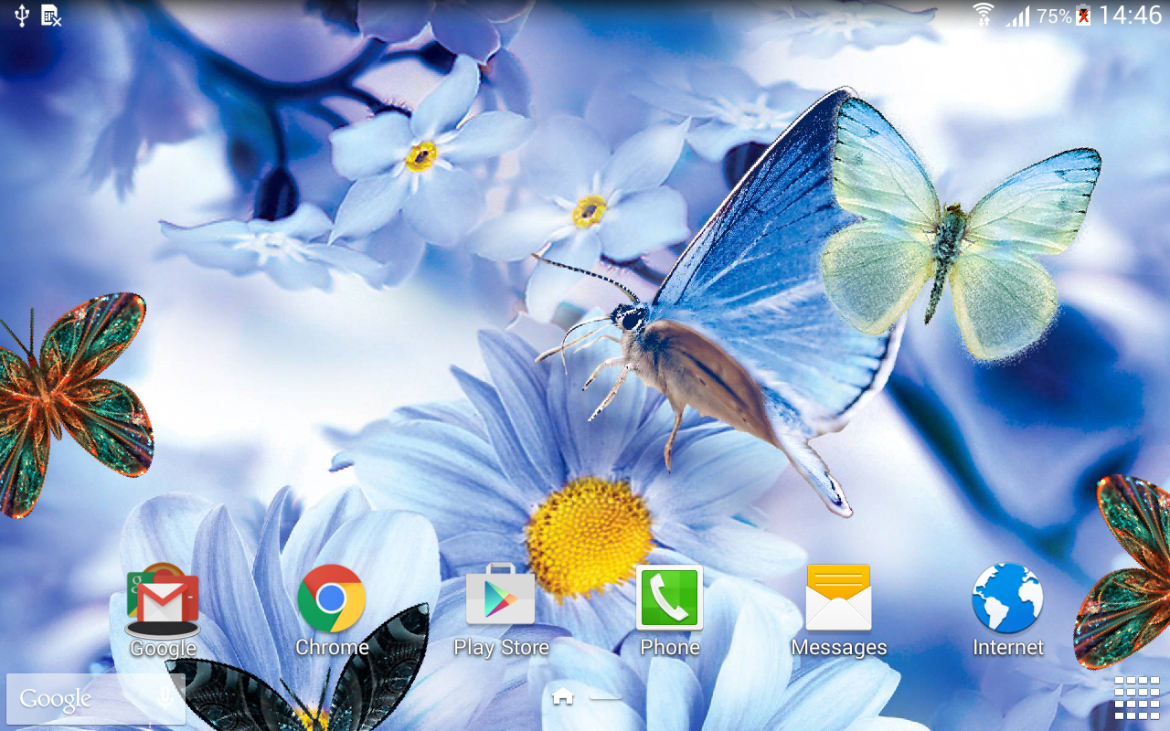 Spring Flower Live Wallpaper Google Play Store Revenue Download