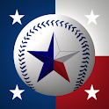 Texas Baseball logo
