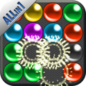 ALL-IN-1 Bubbles Gamebox icon