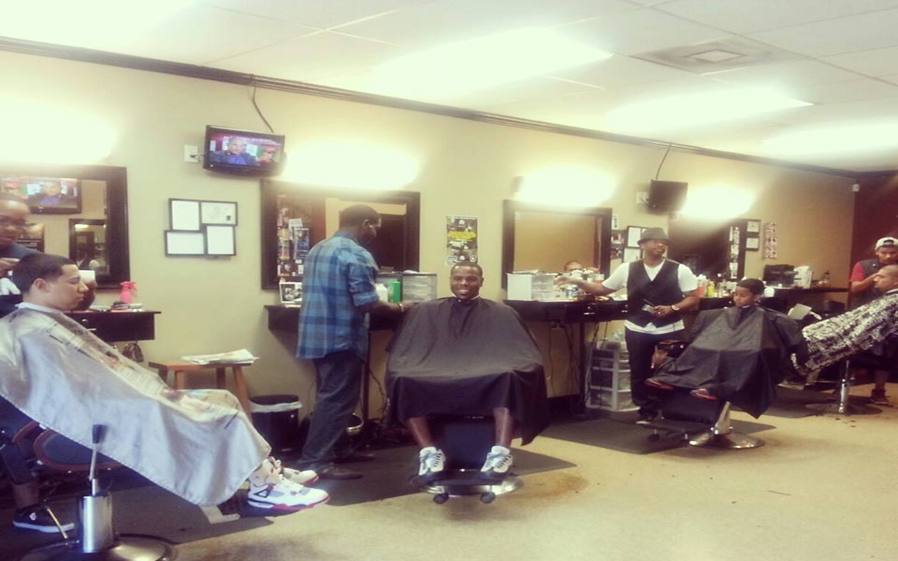 Barbershop Fpr Men Vero Beach Florida