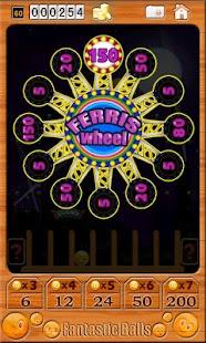 Fantastic Balls- screenshot thumbnail