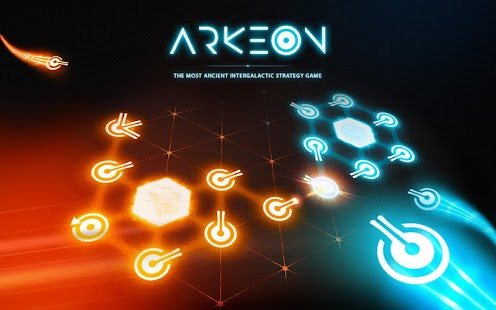 Arkeon - screenshot thumbnail