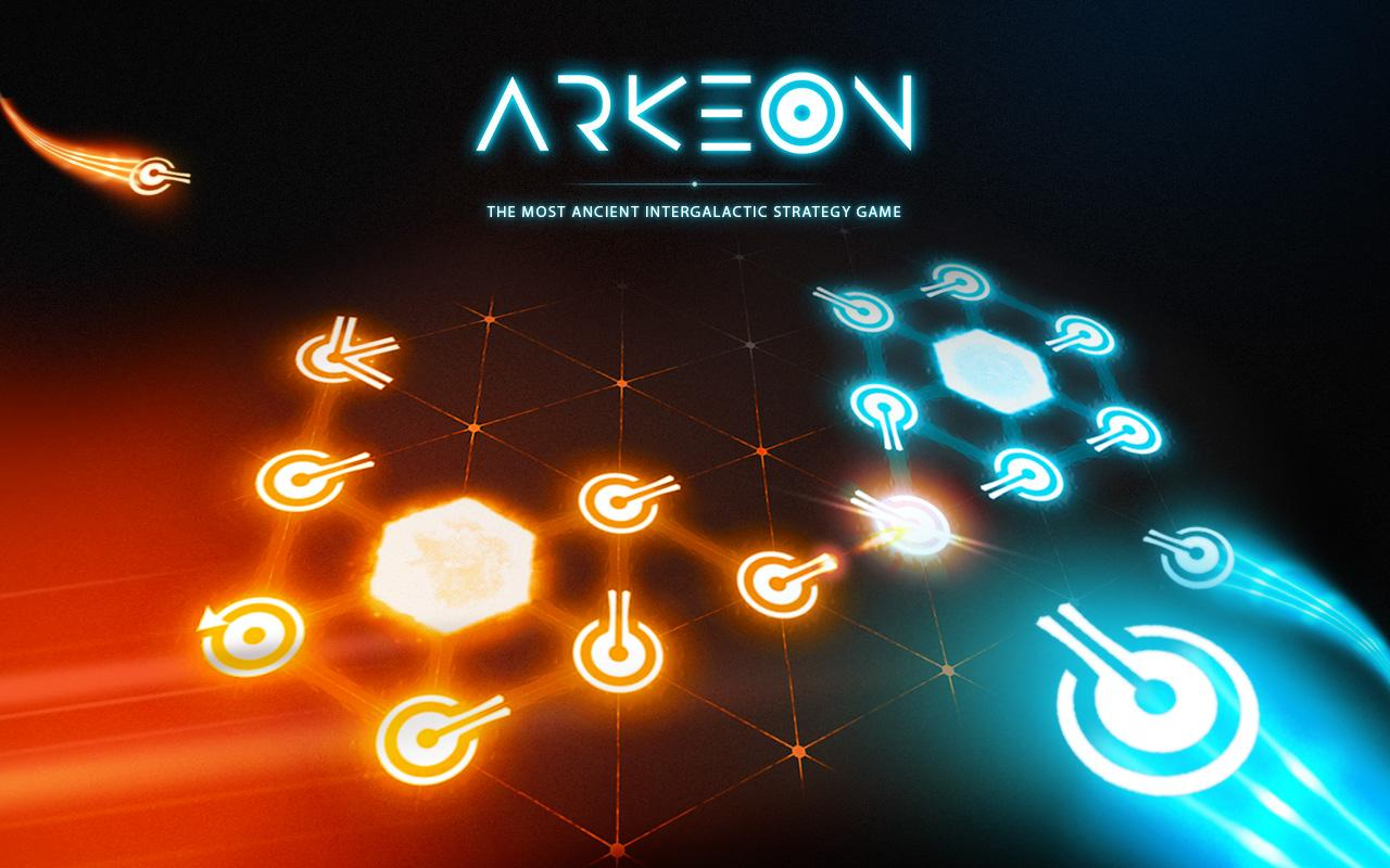 Arkeon - screenshot