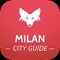 Milan Travel Guide icon