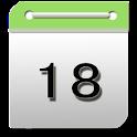 Calendar Notepad logo