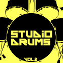 GST-FLPH Studio-Drums-2 icon