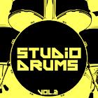 GST-FLPH Studio-Drums-2 icon
