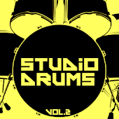 GST-FLPH Studio-Drums-2