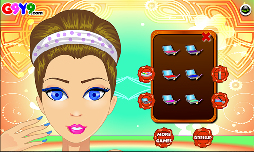 玩休閒App|fashion girl免費|APP試玩