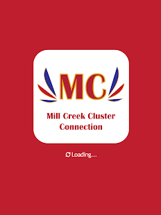 Mill Creek Cluster Connection- screenshot thumbnail
