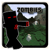 Survival Craft Zombies