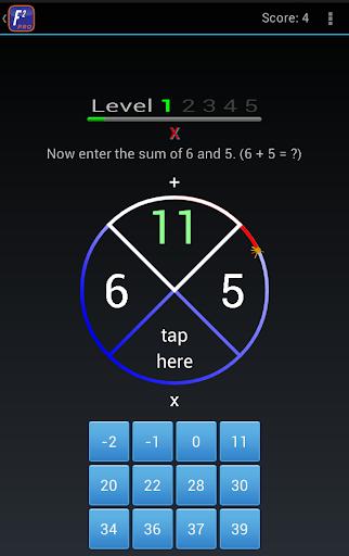 【免費解謎App】Fast Factor PRO -- Math Game-APP點子
