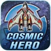Cosmic Hero (Space Shooter)