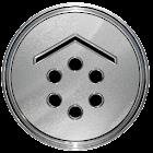 Smart Launcher Theme 智能发射器设计师钛 icon