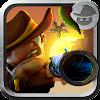 Western Mini Shooter