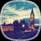 Londres Fondos de Pantala icon
