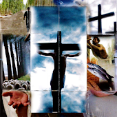 C2C: Creation to the Cross
