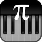 Pi-ano icon
