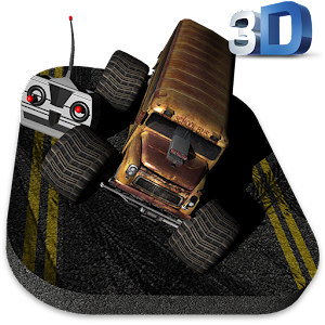 Monster Truck Maniacs for PC and MAC