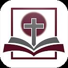 Iwolerikan Evangelical icon