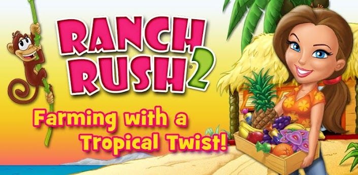 Ranch Rush 2 v1.14 Apk Game Download