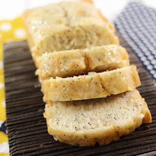 Lemon Poppy Seed Bread With Lemon Juice Recipes.