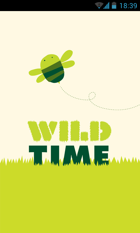 WildTime - screenshot