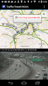 Kentucky Traffic Cameras Pro screenshot 4